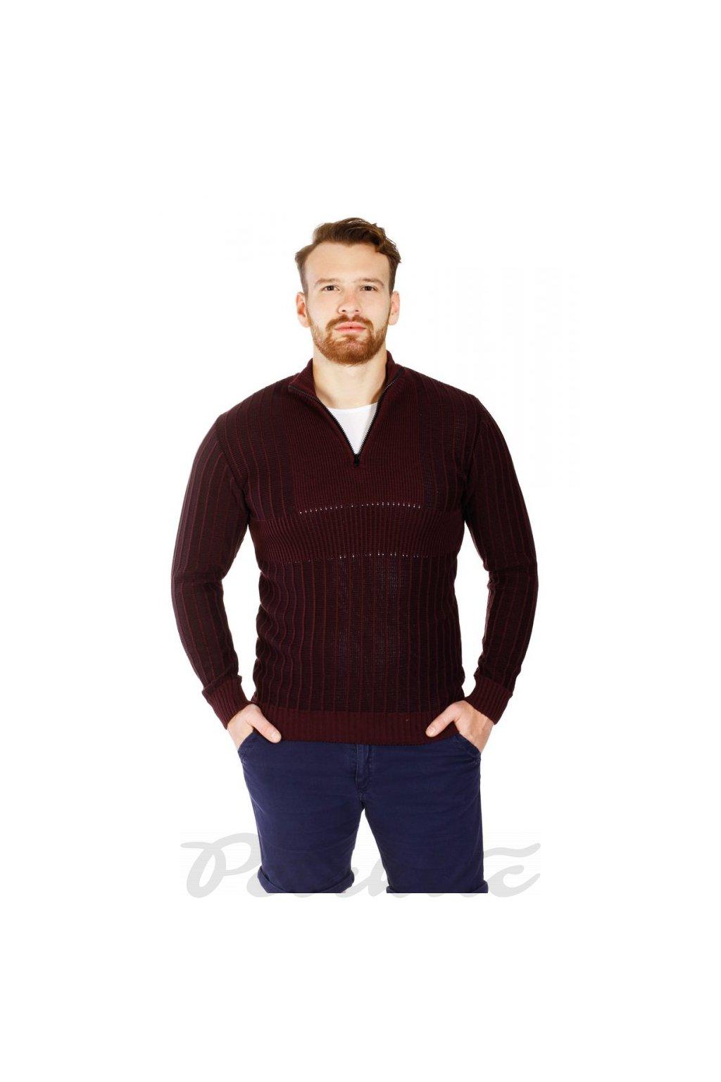 LEOŠ - pulover