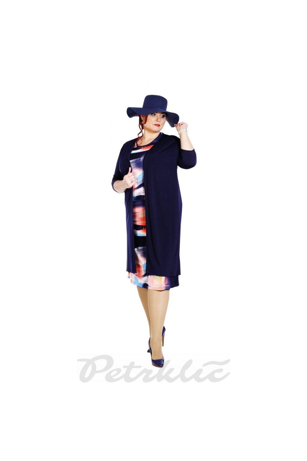TOMÁŠ - kabátek 90 - 95 cm