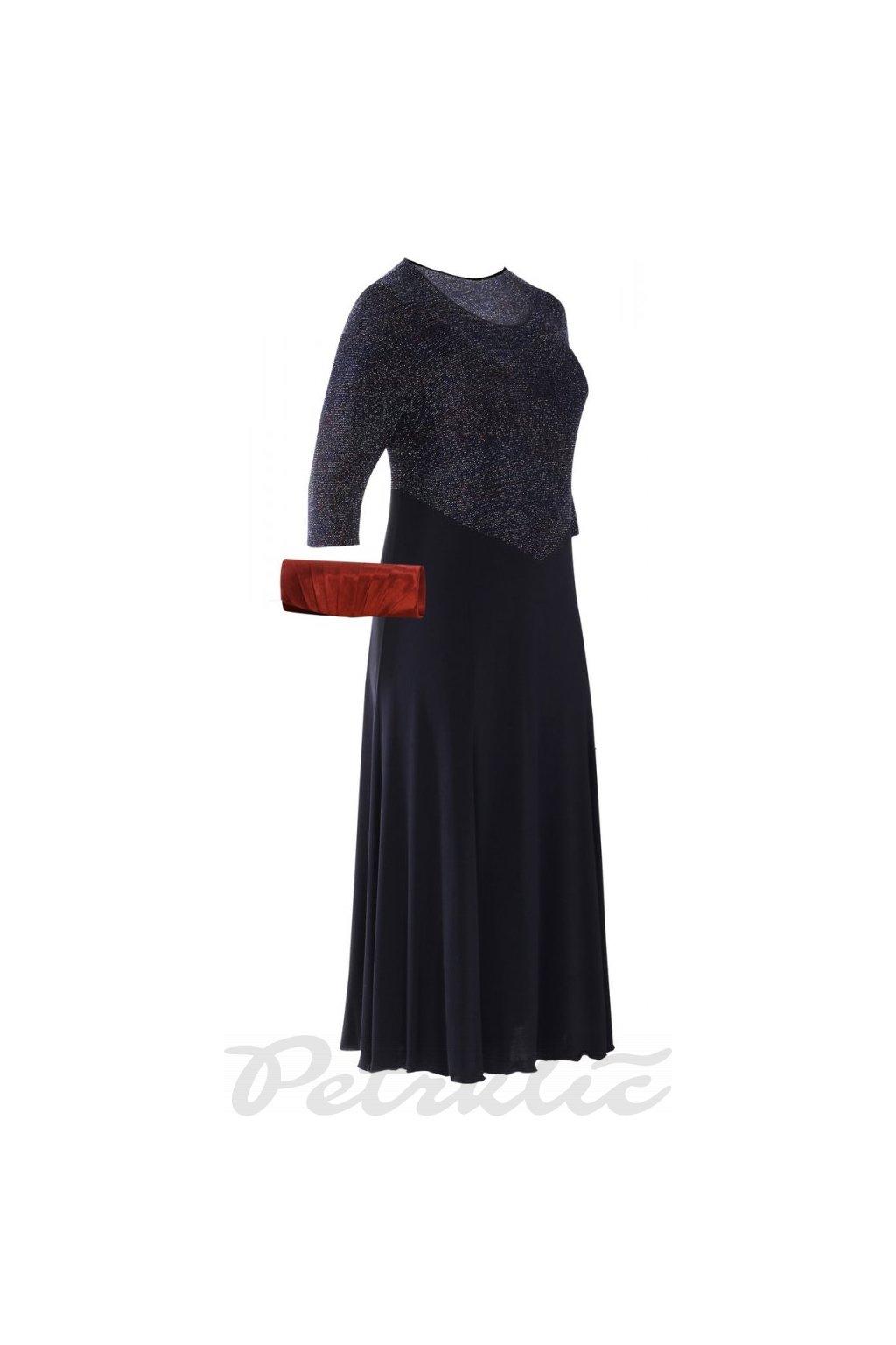 VALENCIE šaty 110 - 115 cm