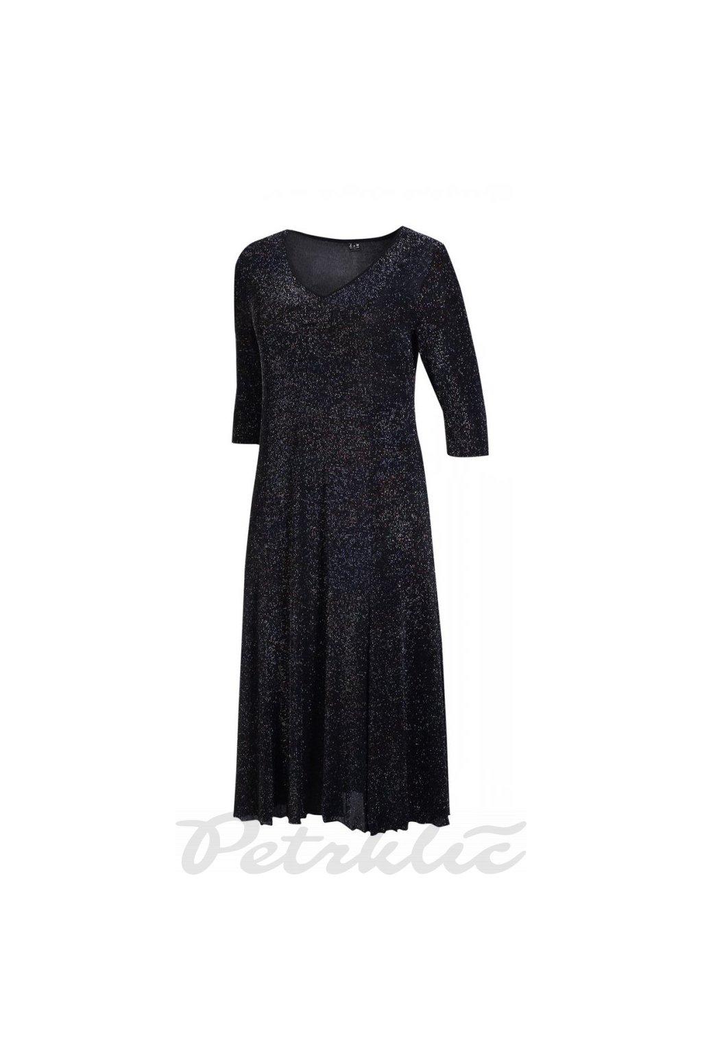 VENDULA šaty 110 - 115 cm