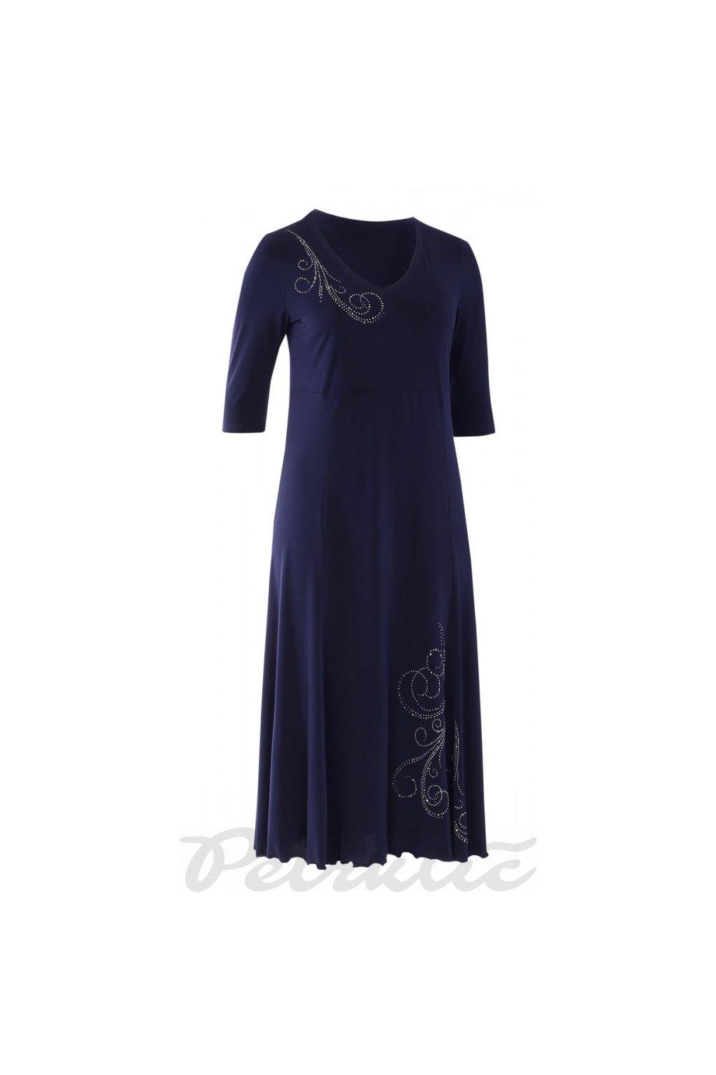 AGNES šaty 120 - 125 cm