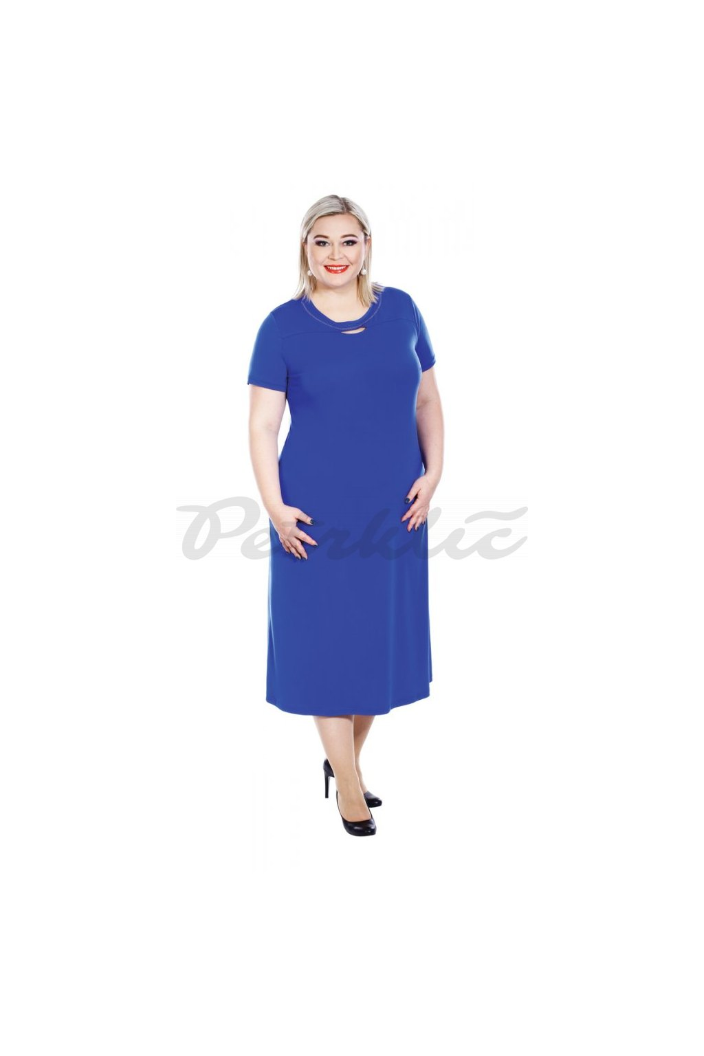 MILADA - šaty 100 - 105 cm