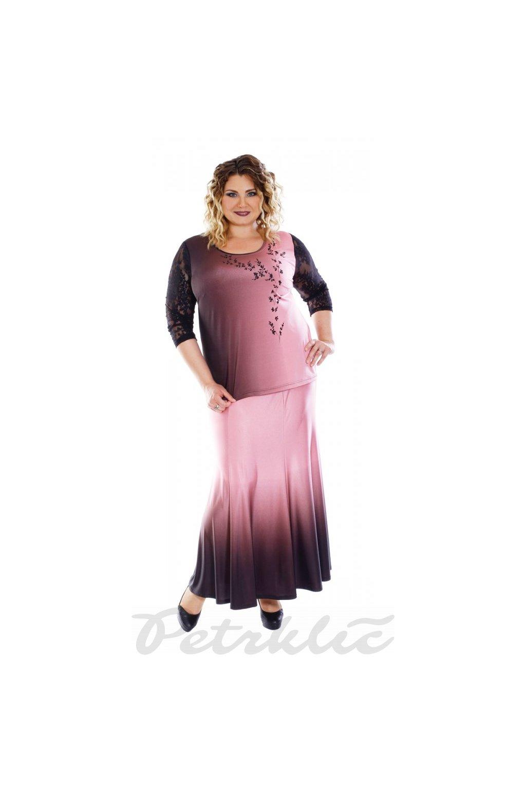 ALANA - sukně 80 - 85 cm