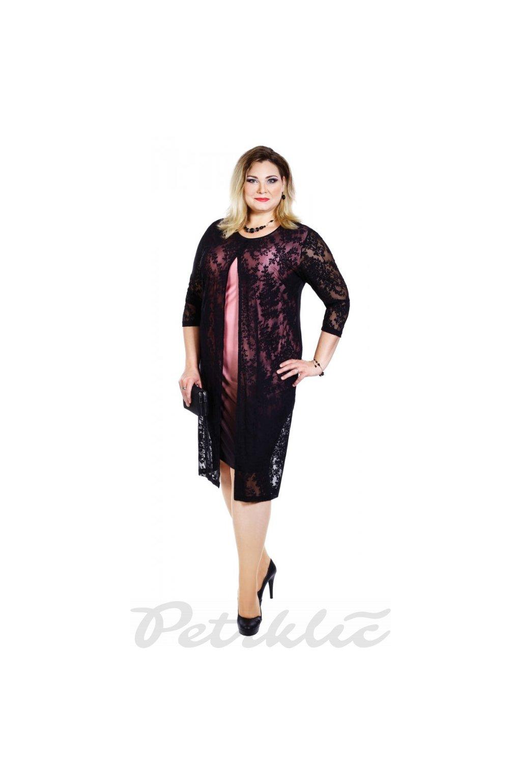 PATRICIE - šaty 100 - 105 cm