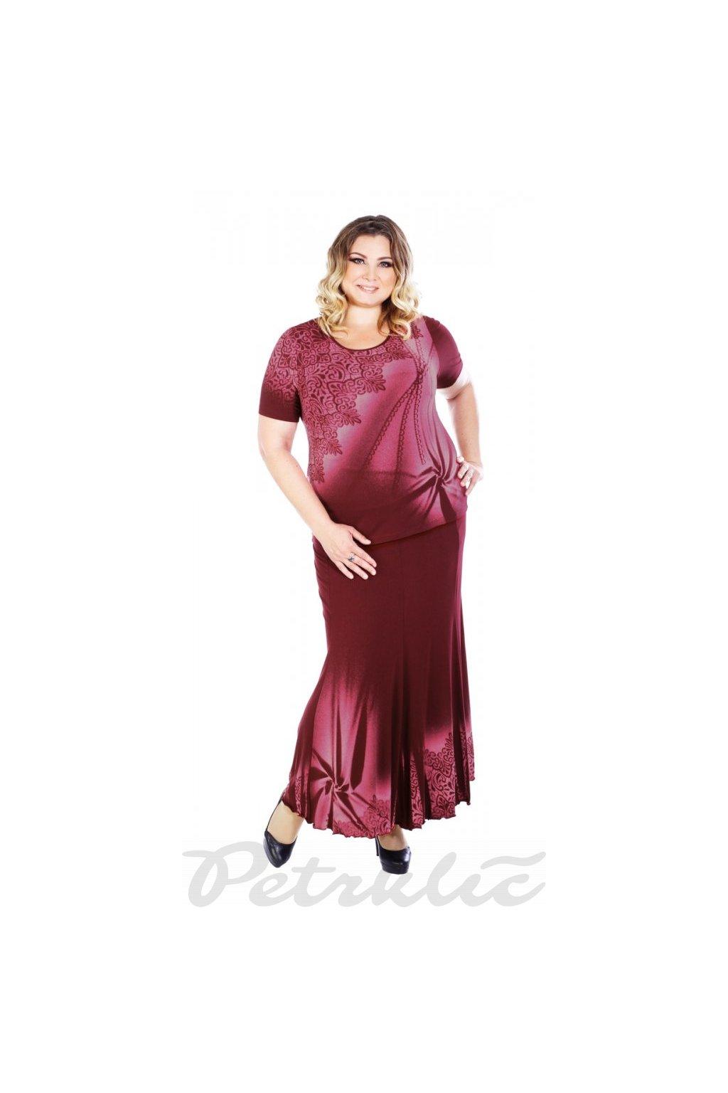 SILANA - sukně 80 - 85 cm