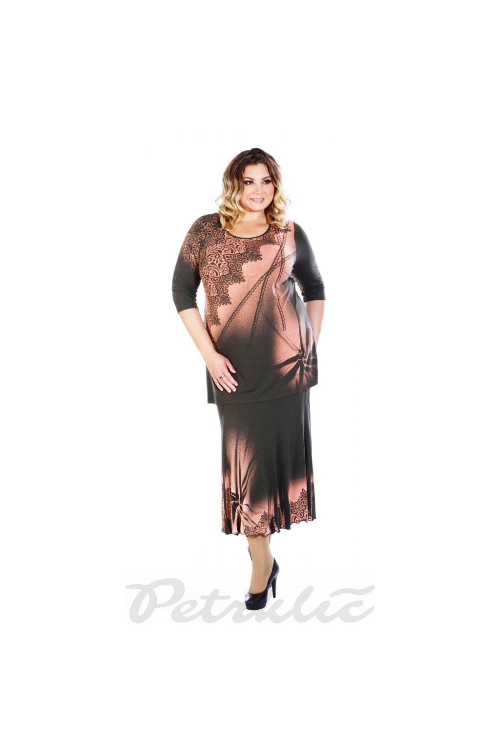 SILANA - sukně 90 - 95 cm