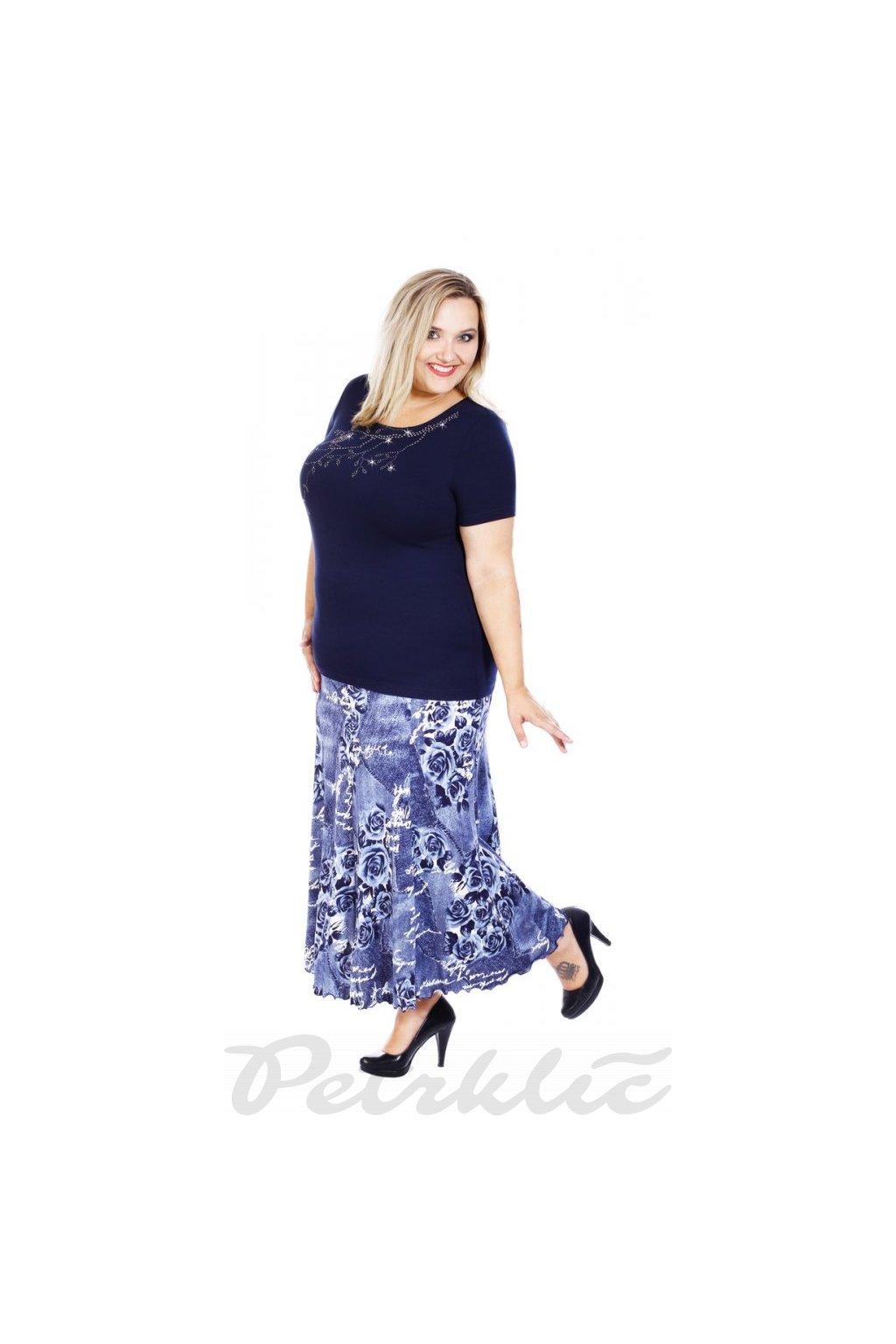 TEODORA - sukně 70 - 75 cm