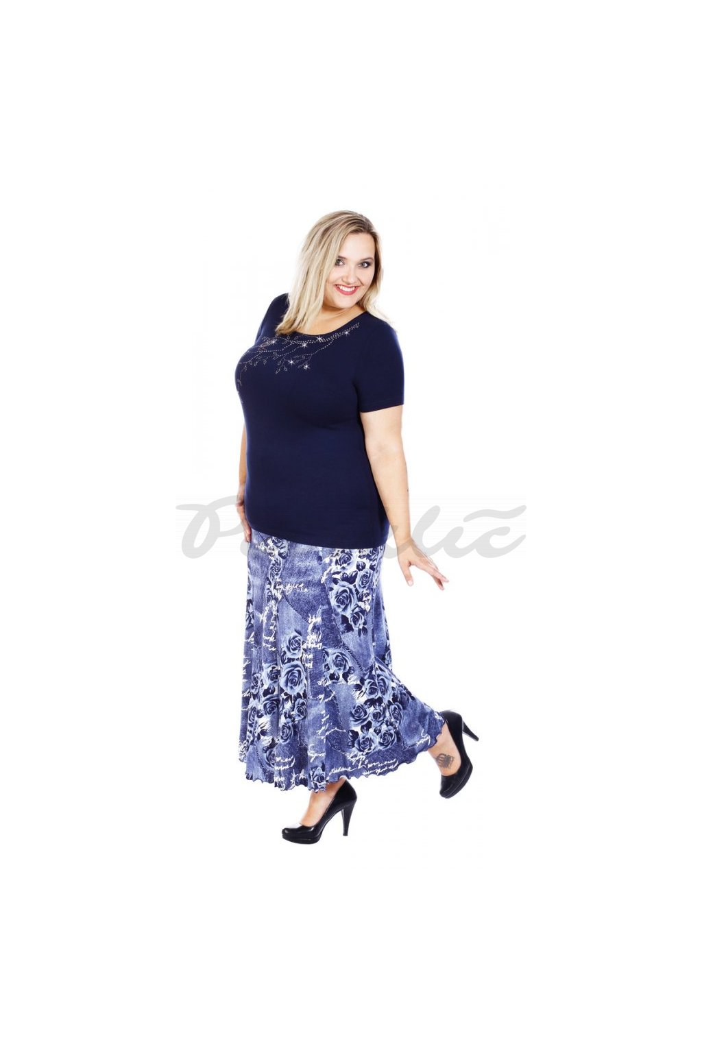 TEODORA - sukně 80 - 85 cm