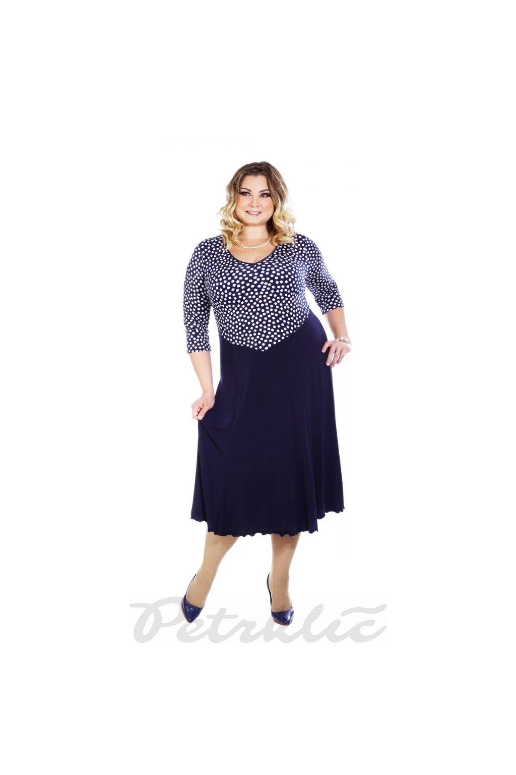 SÉNA - šaty 110 - 115 cm