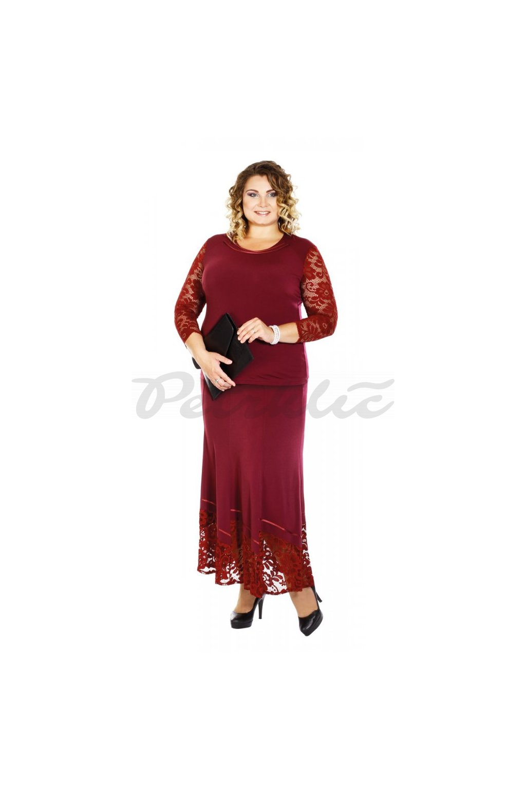 ARANKA - sukně 90 - 95 cm