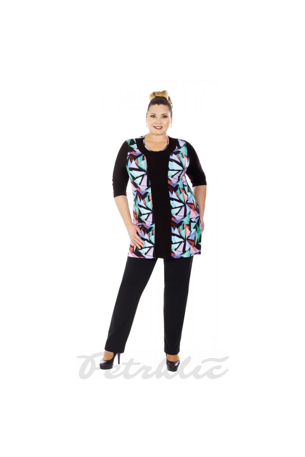 VALDA - kalhoty 95 - 100 cm