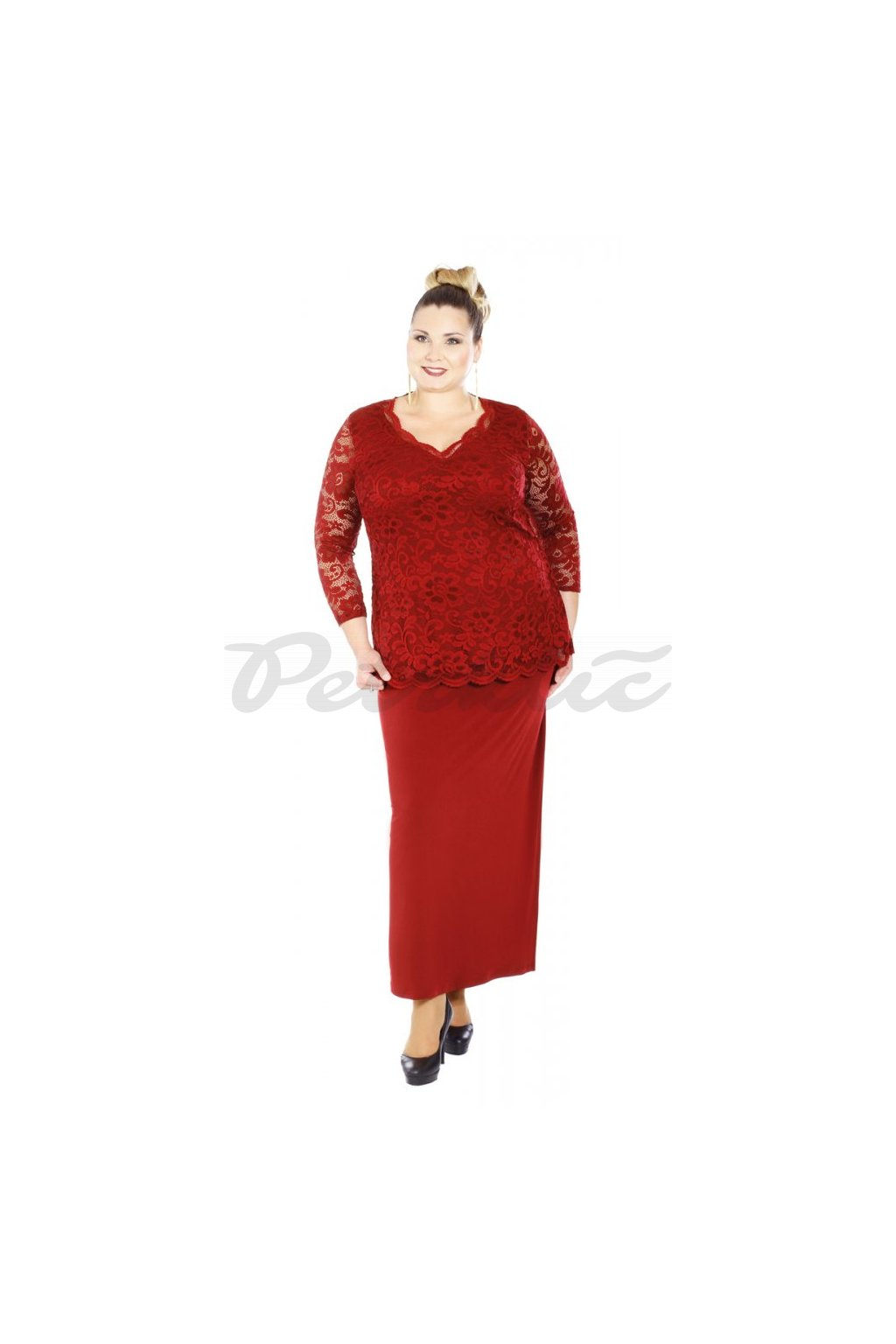 STELA - sukně 90 - 95 cm