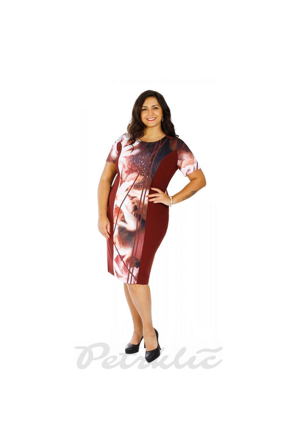 MIRAVA - šaty