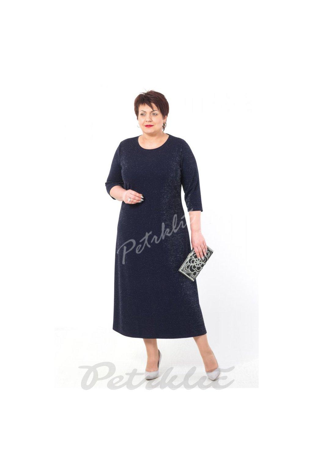 DAKOTA - šaty 3/4 rukáv 130 - 135 cm