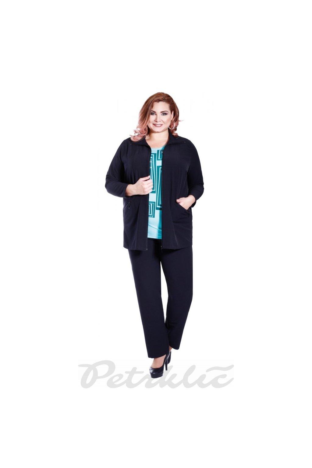 Softshellové kalhoty 95 - 100 cm