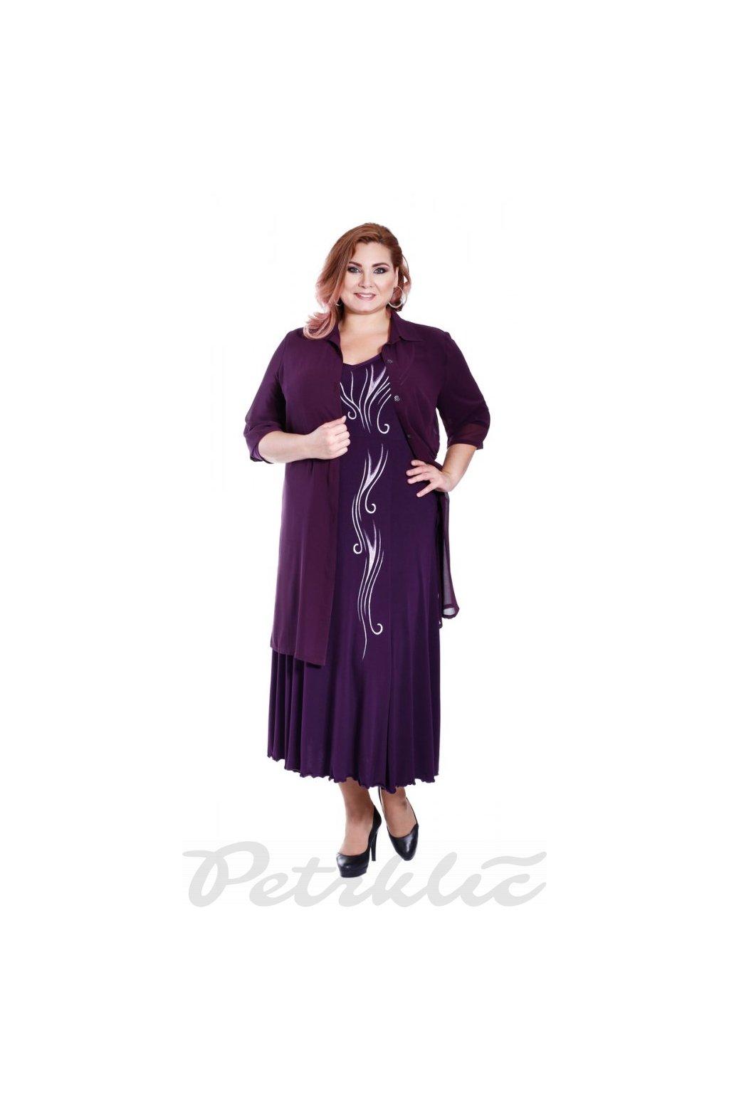 ESTELA - bluzón 90 - 95 cm