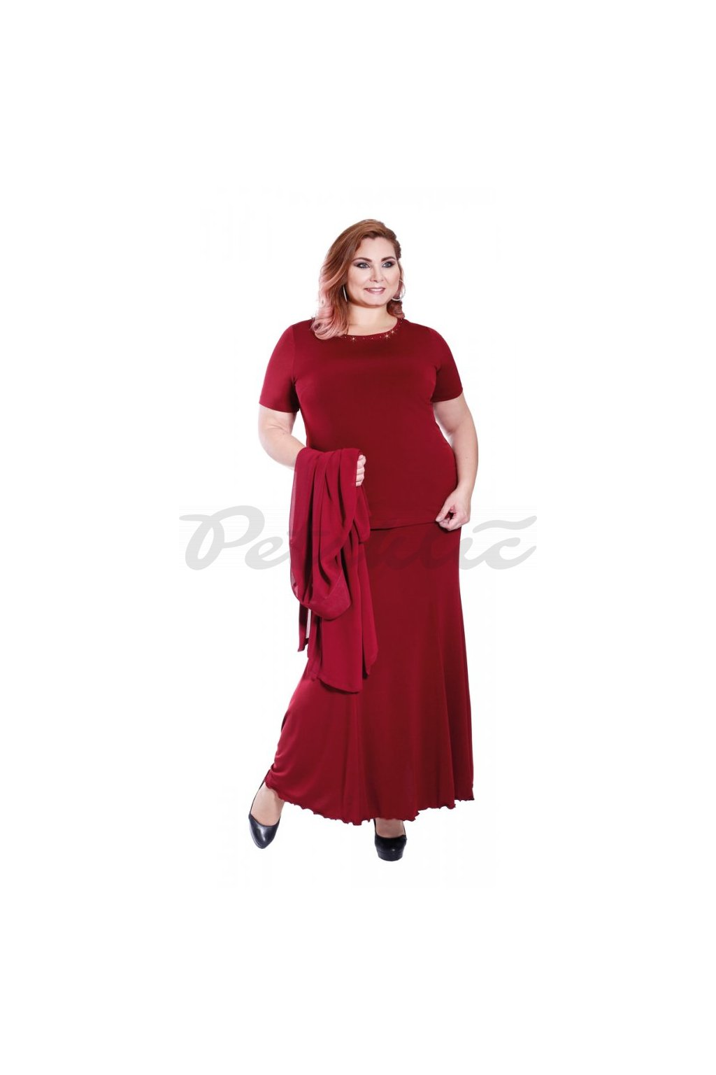 KLASIK - sukně 90 - 95 cm