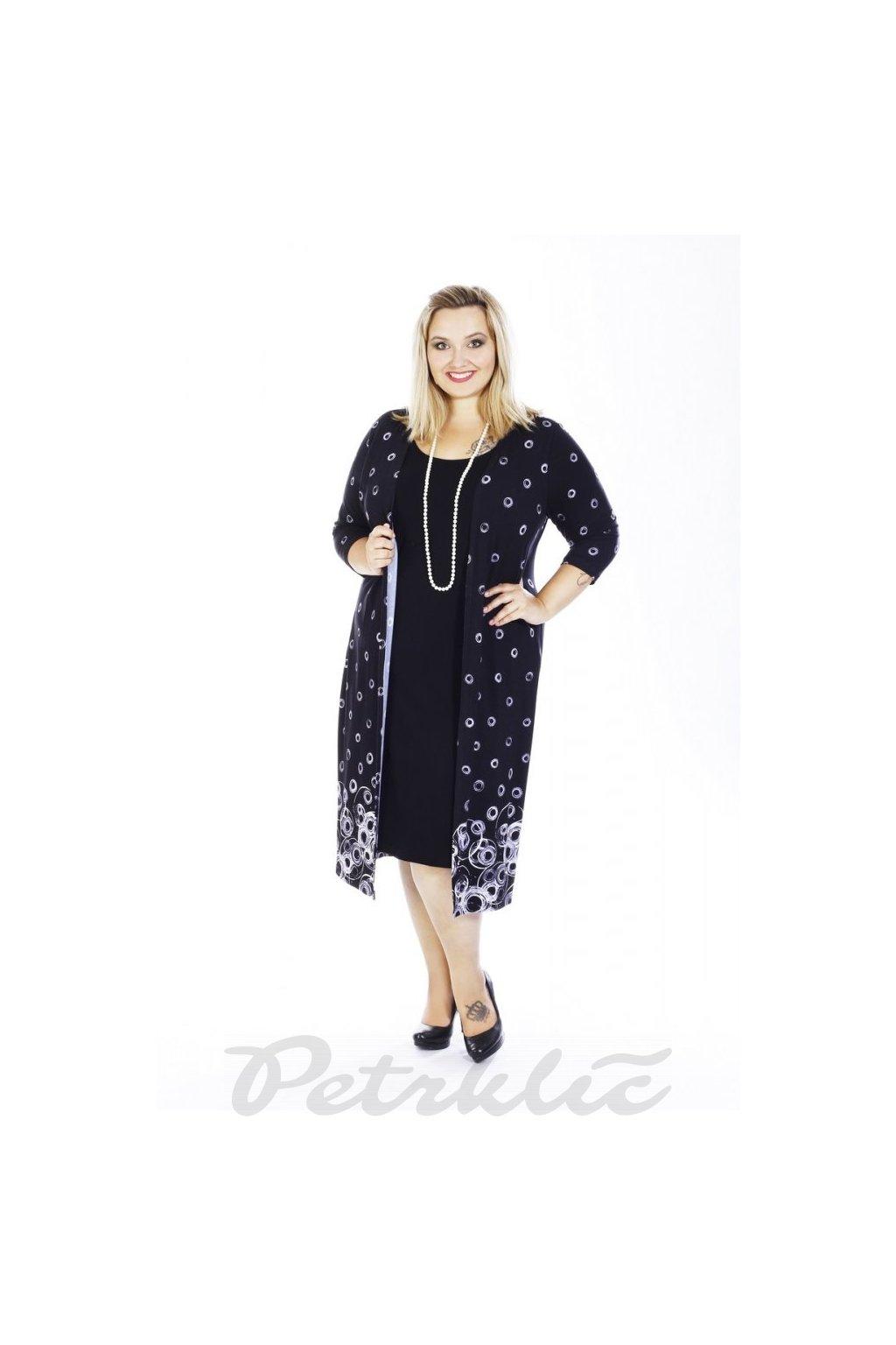 JARUNA šaty 95 - 100 cm