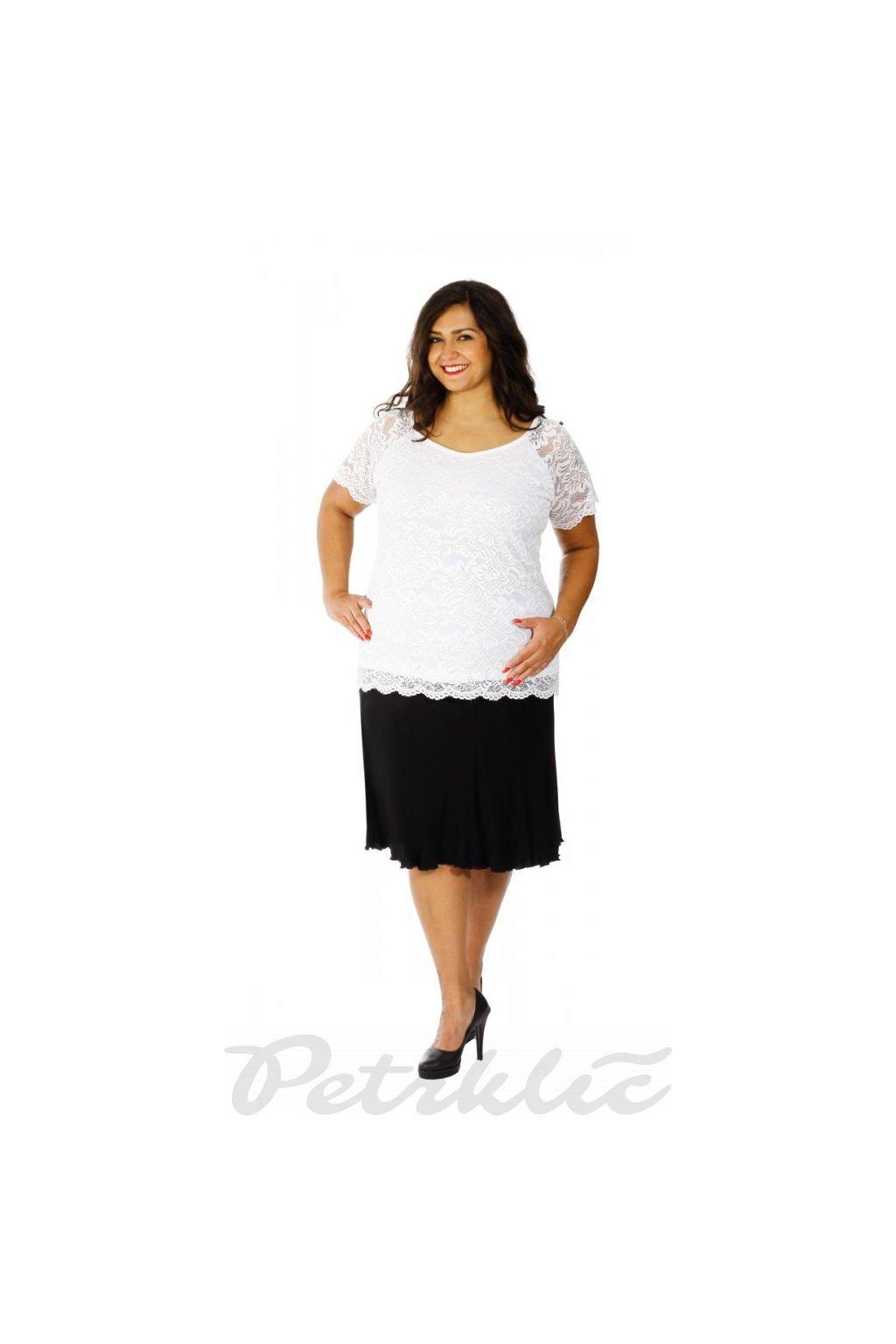 ZDENKA - sukně 80 - 85 cm