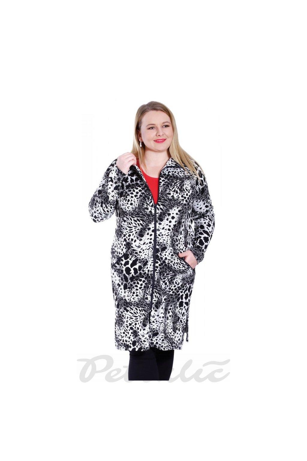 SILVIE K - kabátek 80 - 85 cm