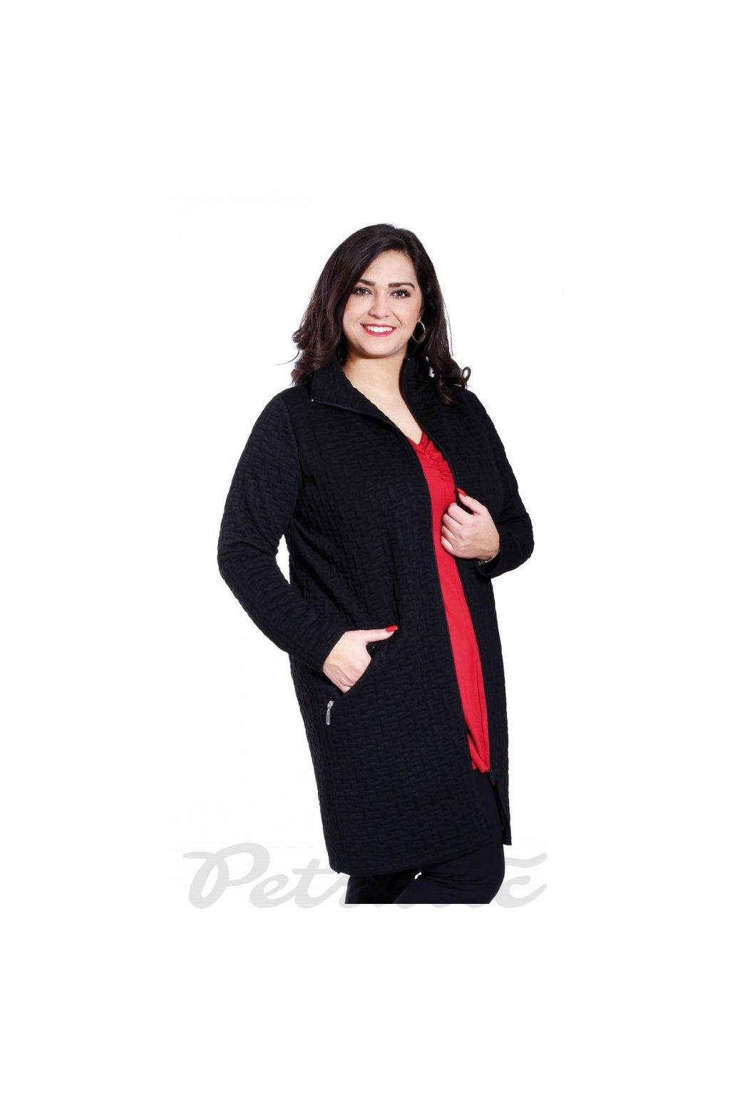 SILVIE S - kabátek 80 - 85 cm