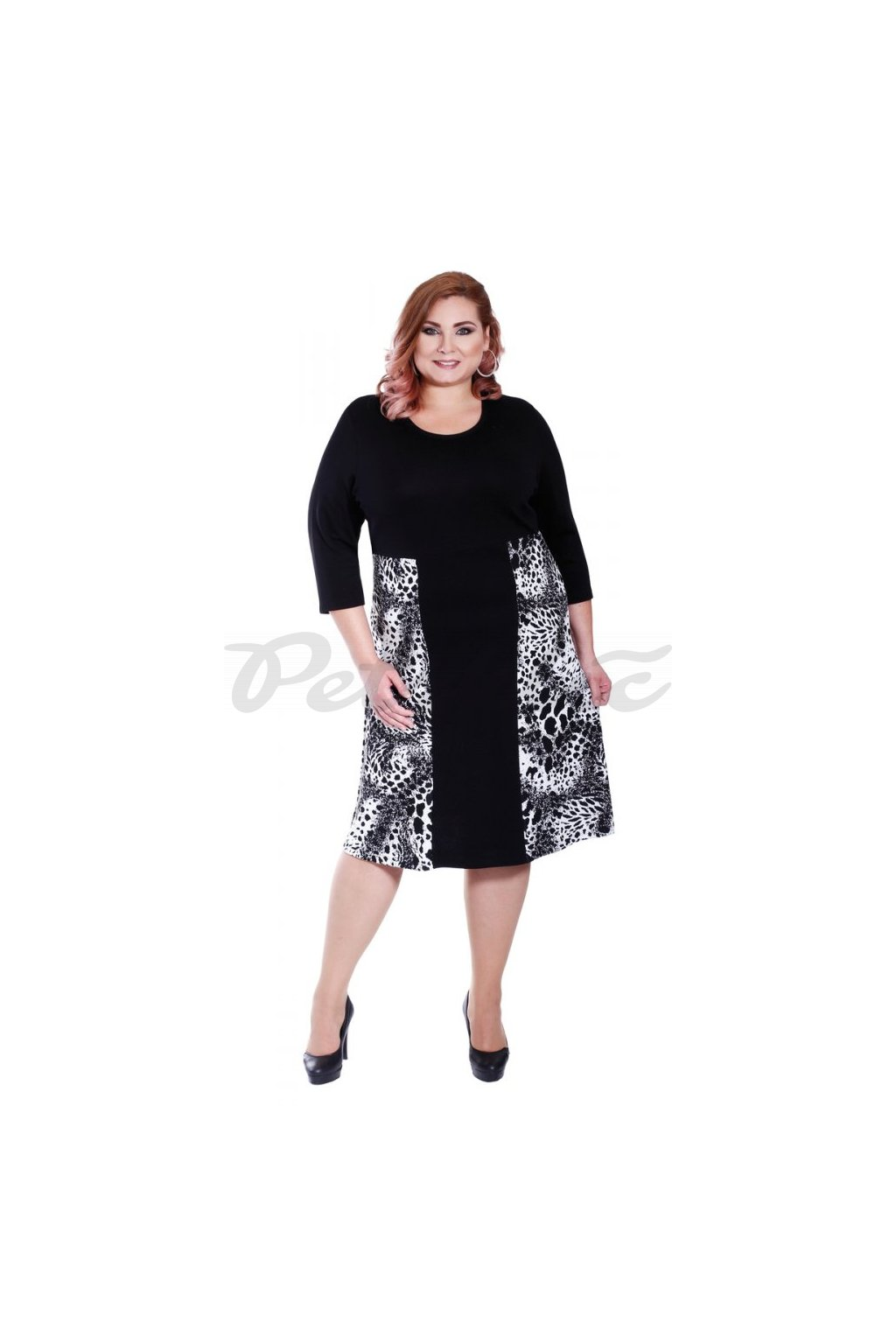 FILA - šaty 90 - 95 cm