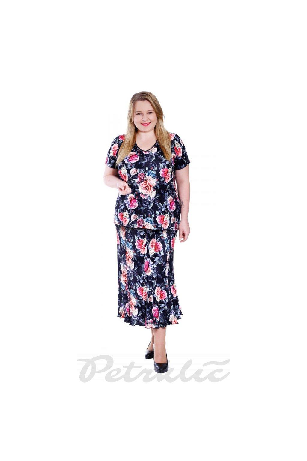 ZDENA - sukně 70 - 75 cm