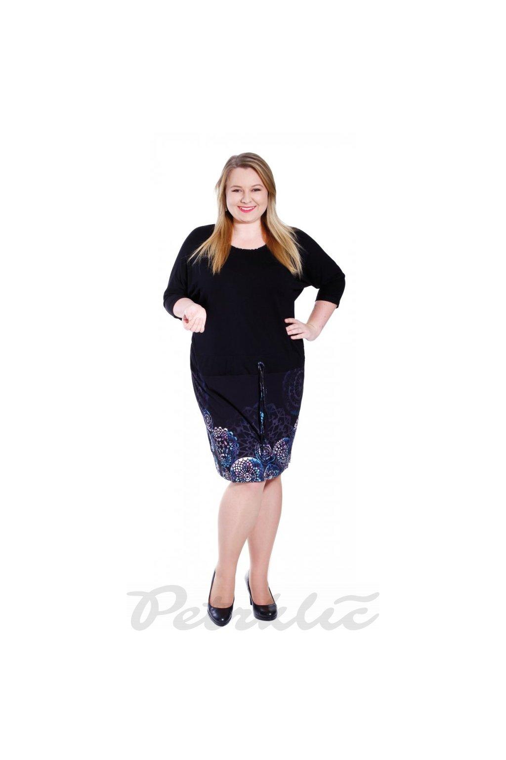 KRISTIÁN - šaty 100 - 105 cm