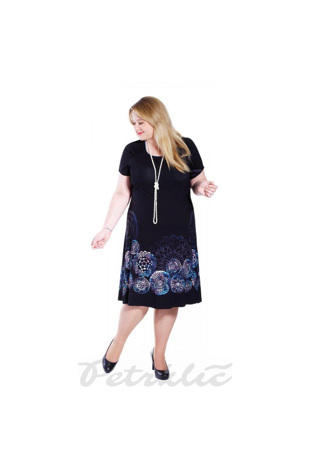 TETA - šaty 100 - 105 cm