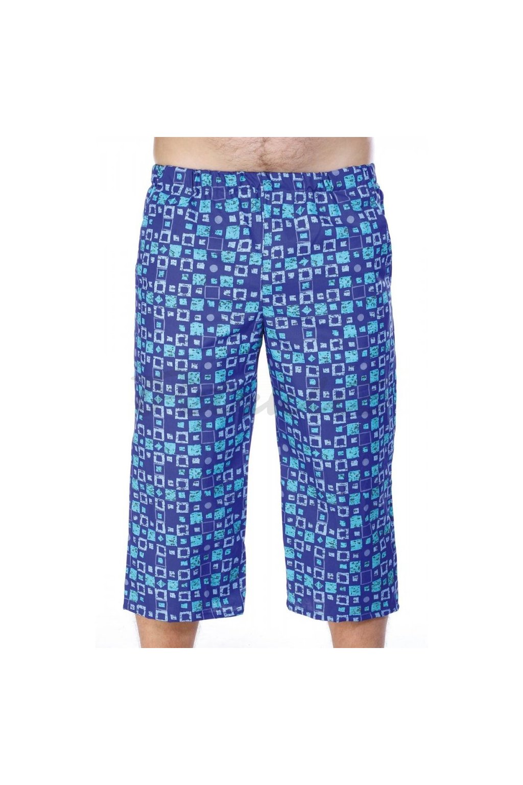 CAPRI - pánské bavlněné kalhoty