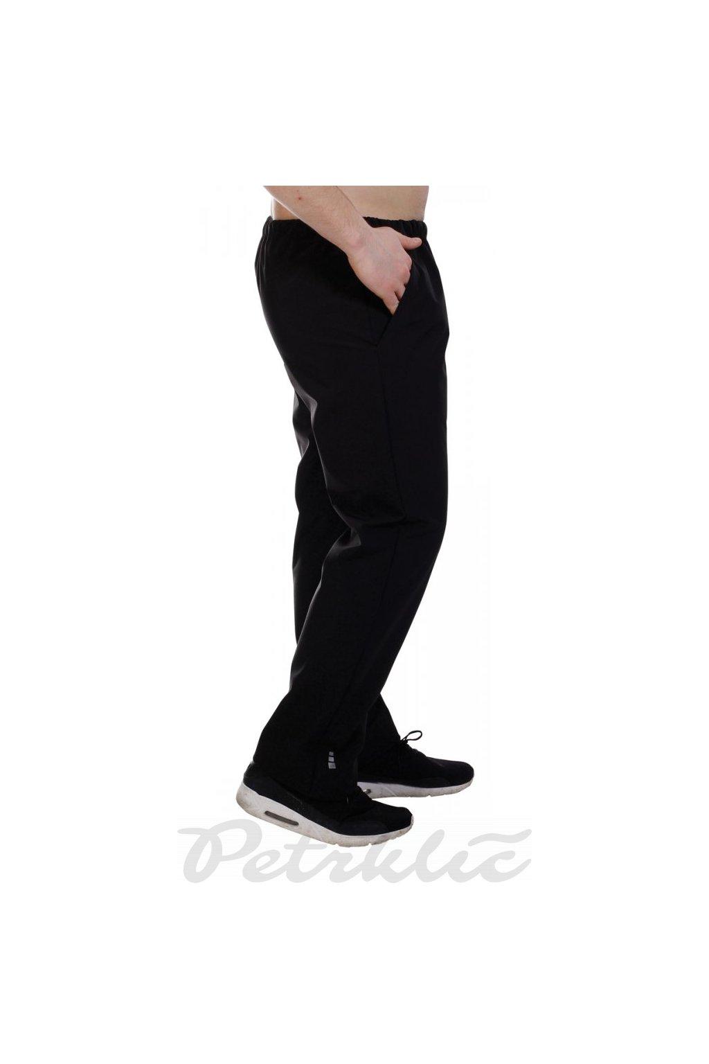 KLASIK dámské softshellové kalhoty