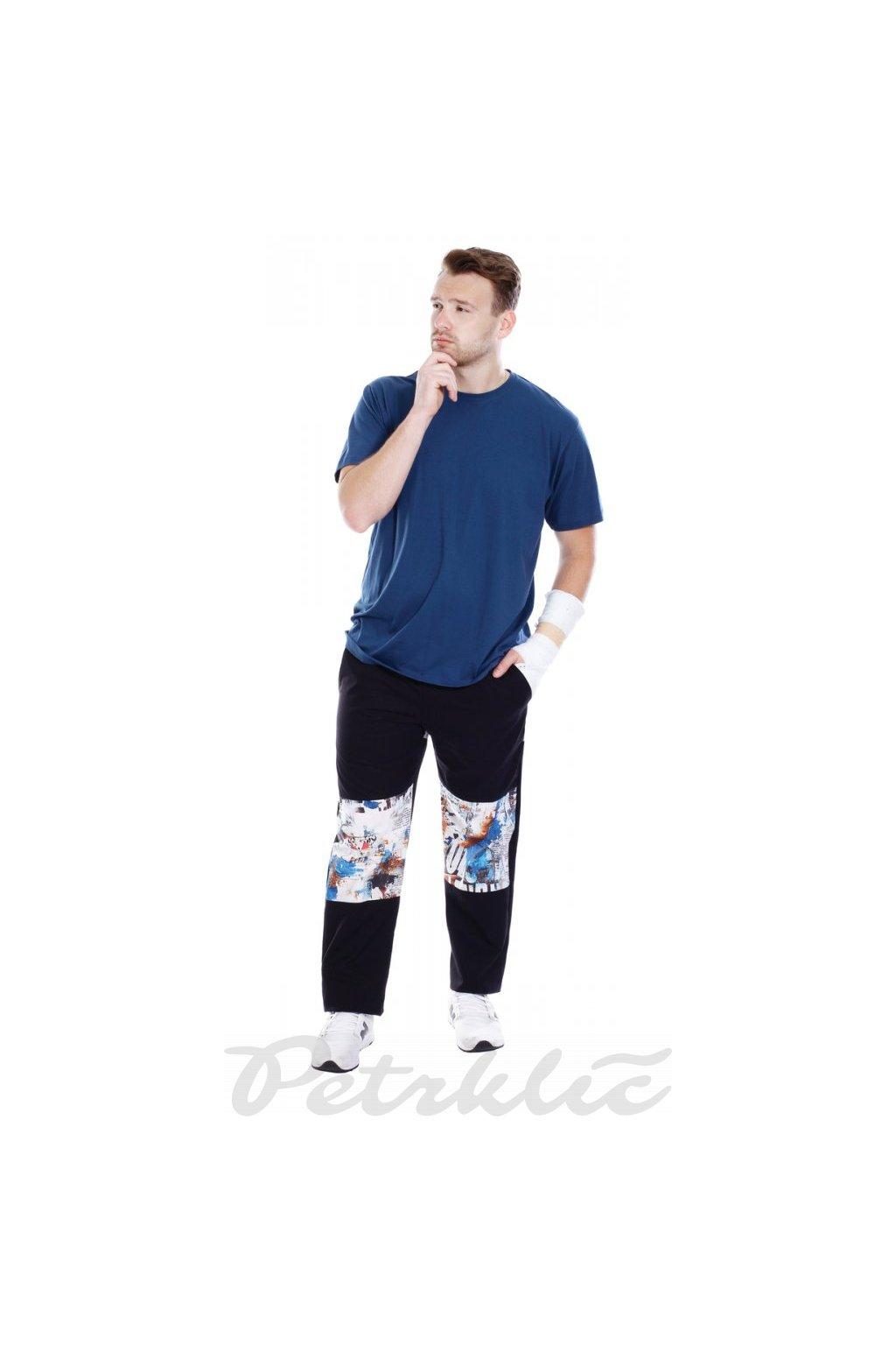 CAPRI - pánské kalhoty kombi