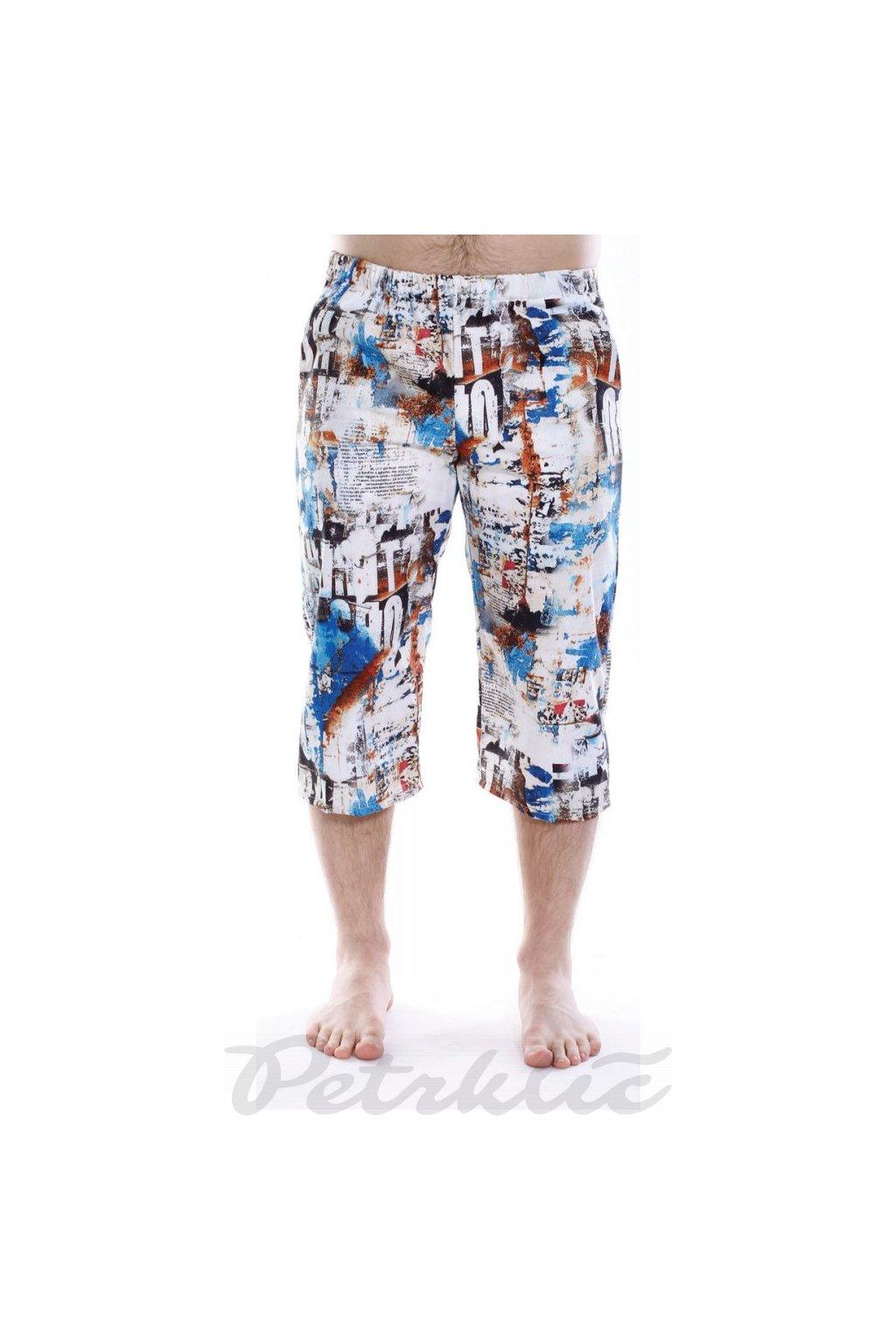 CAPRI - pánské kalhoty