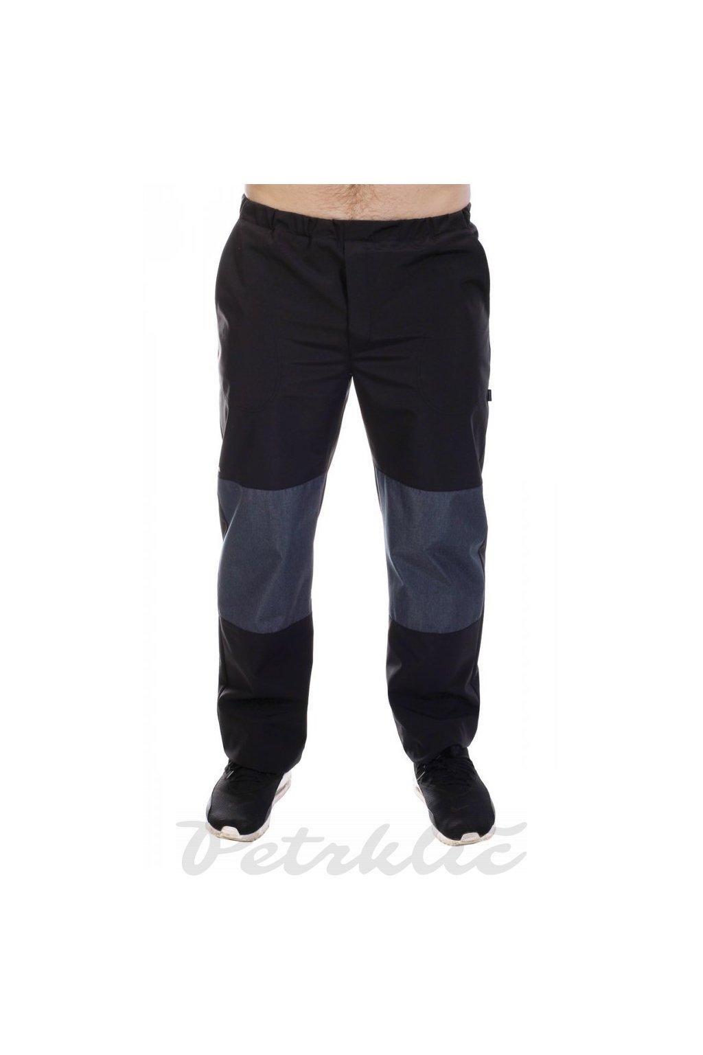 KOMBI pánské softshellové kalhoty