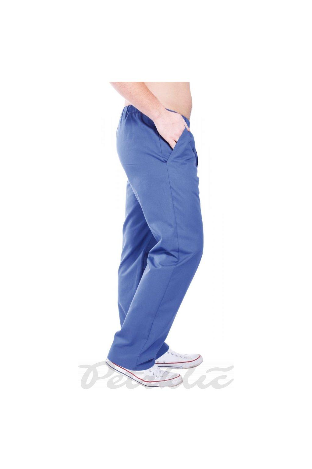 ALBERT - pánské volnočasové kalhoty