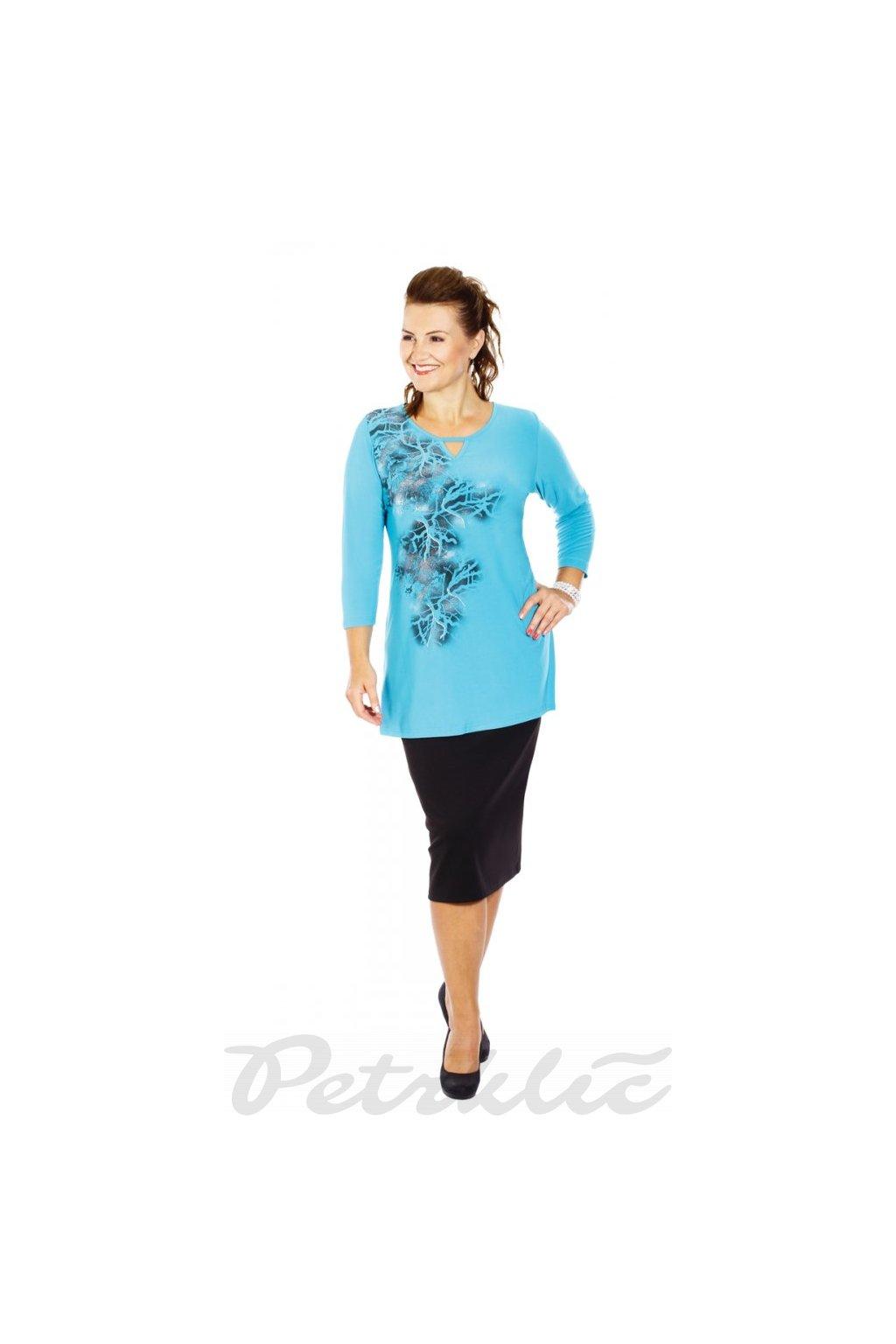 OTKA - teplejší sukně 73 cm