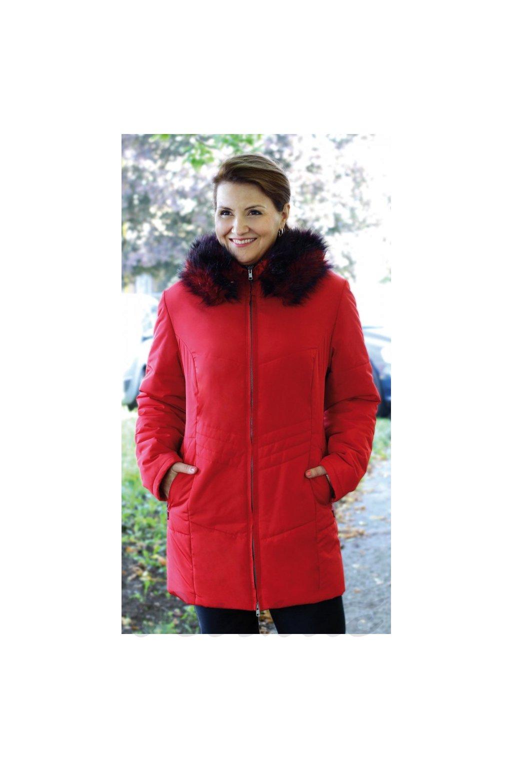 JUDITA - dámská zimní bunda