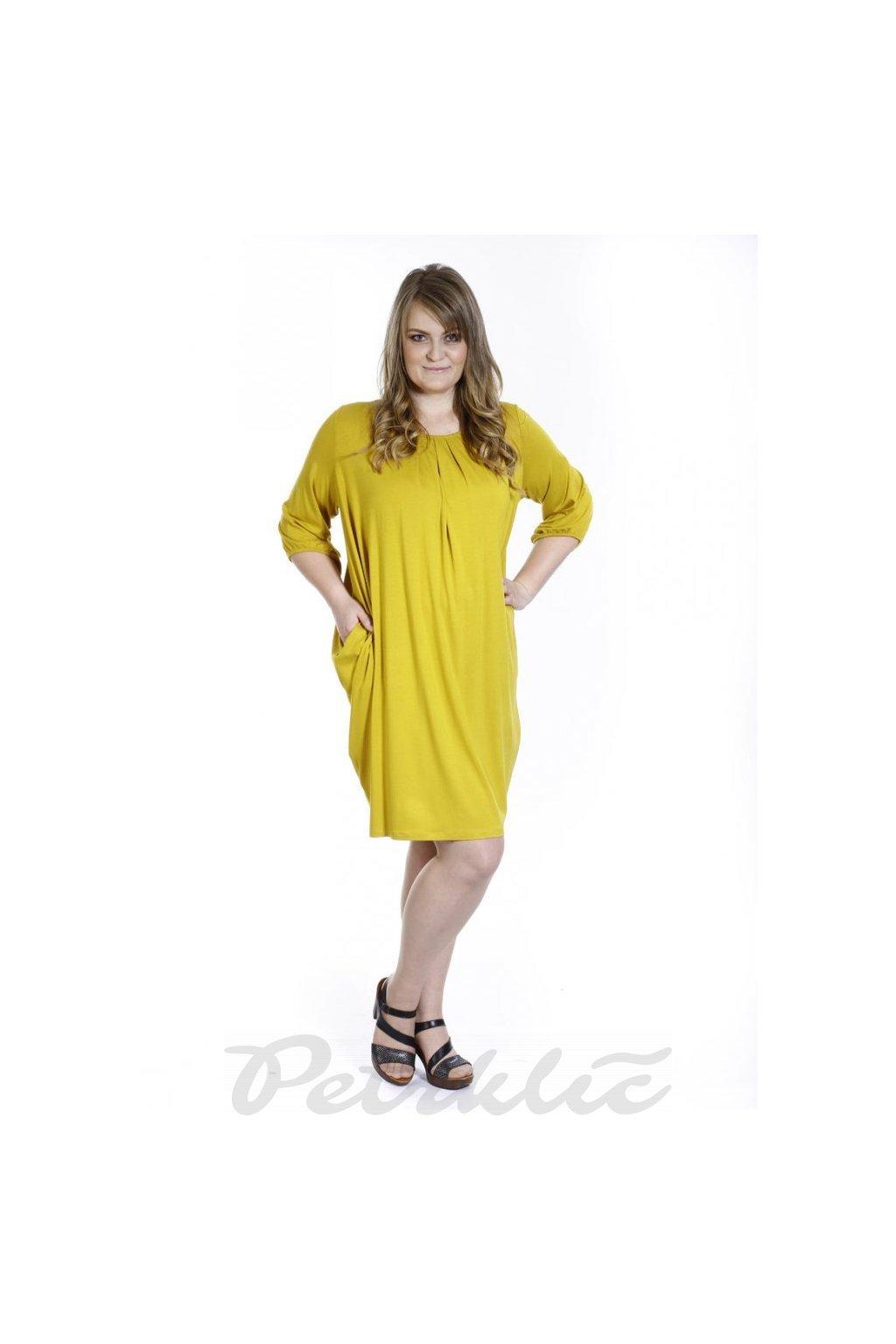 Lucie šaty 1