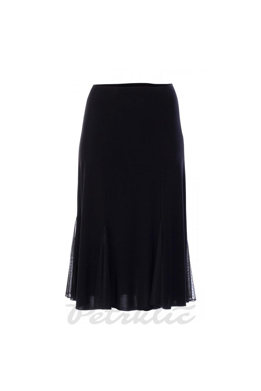 KONY -  šestidílová společenská sukně