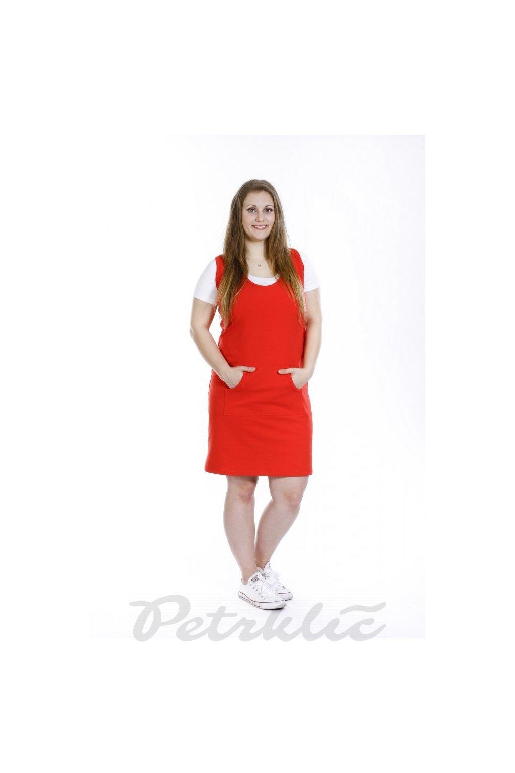SOFI dámská šatová sukně