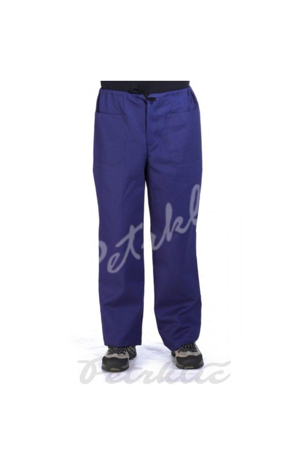 KLASIK - montérkové kalhoty