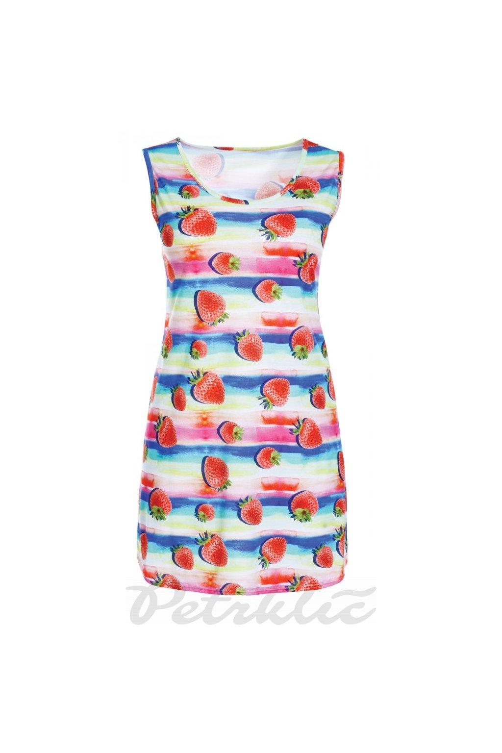 PETRA - letní šaty