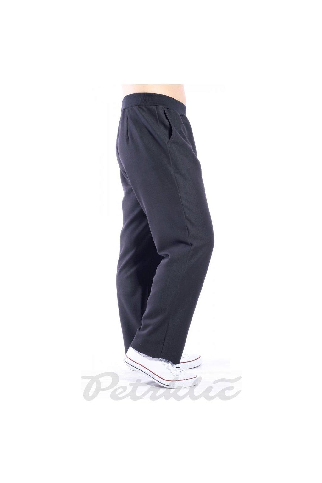 Pánské softshellové kalhoty 109 - 111 cm