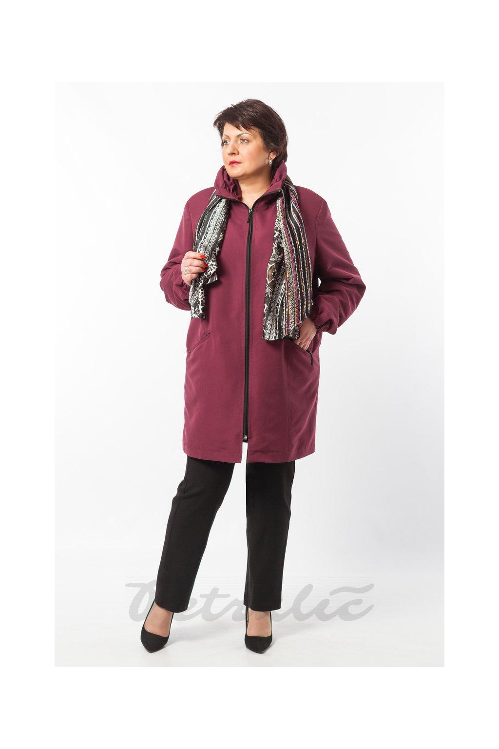 Alfa kabátek nadmerna velikost 1