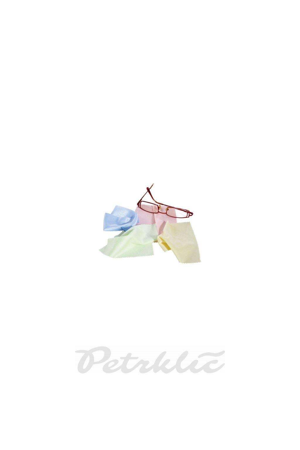 mikroutěrky brýle 750201
