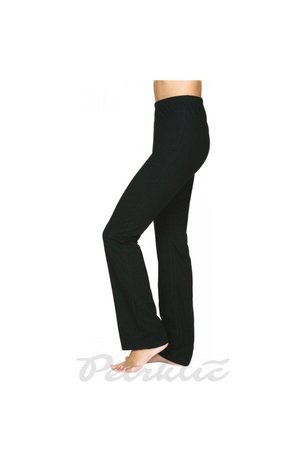 HANKA -  elastické kalhoty