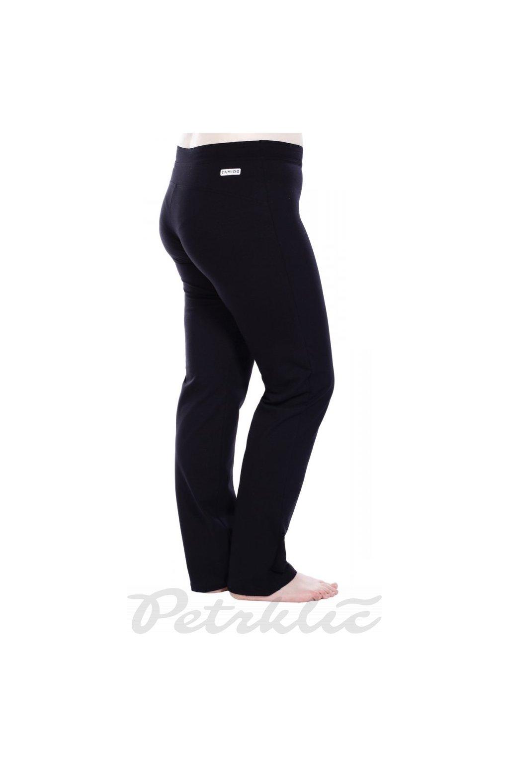 KARINA D - elastické kalhoty