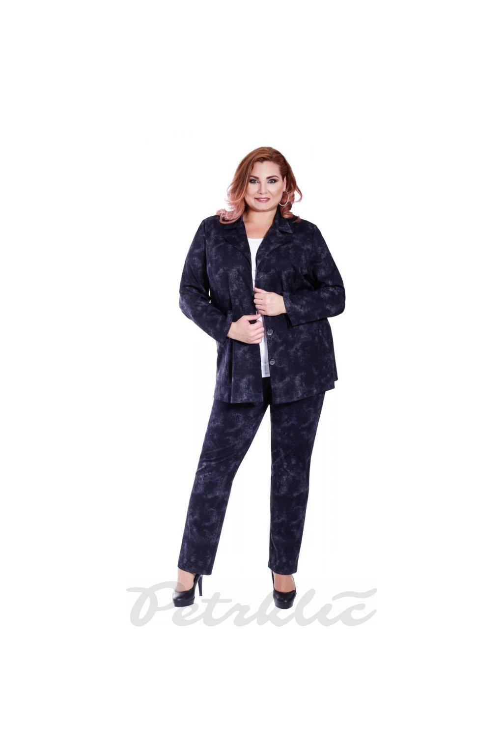 PARIS - kabátek 75 - 80 cm