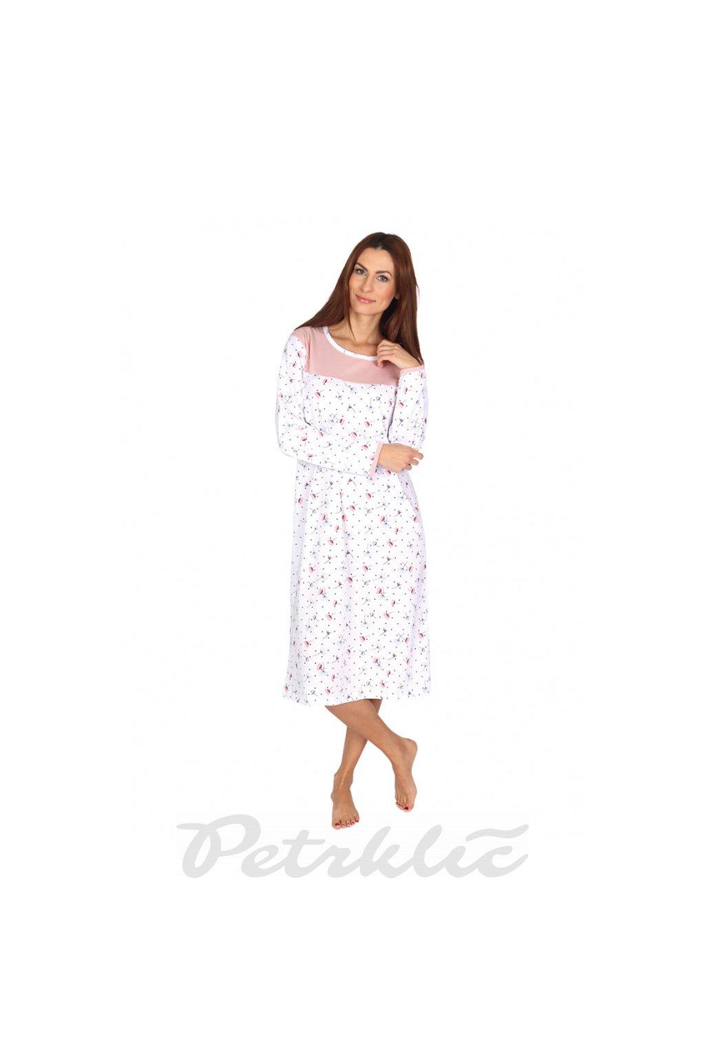 Noční košile z bavlny 3xl, 4xl