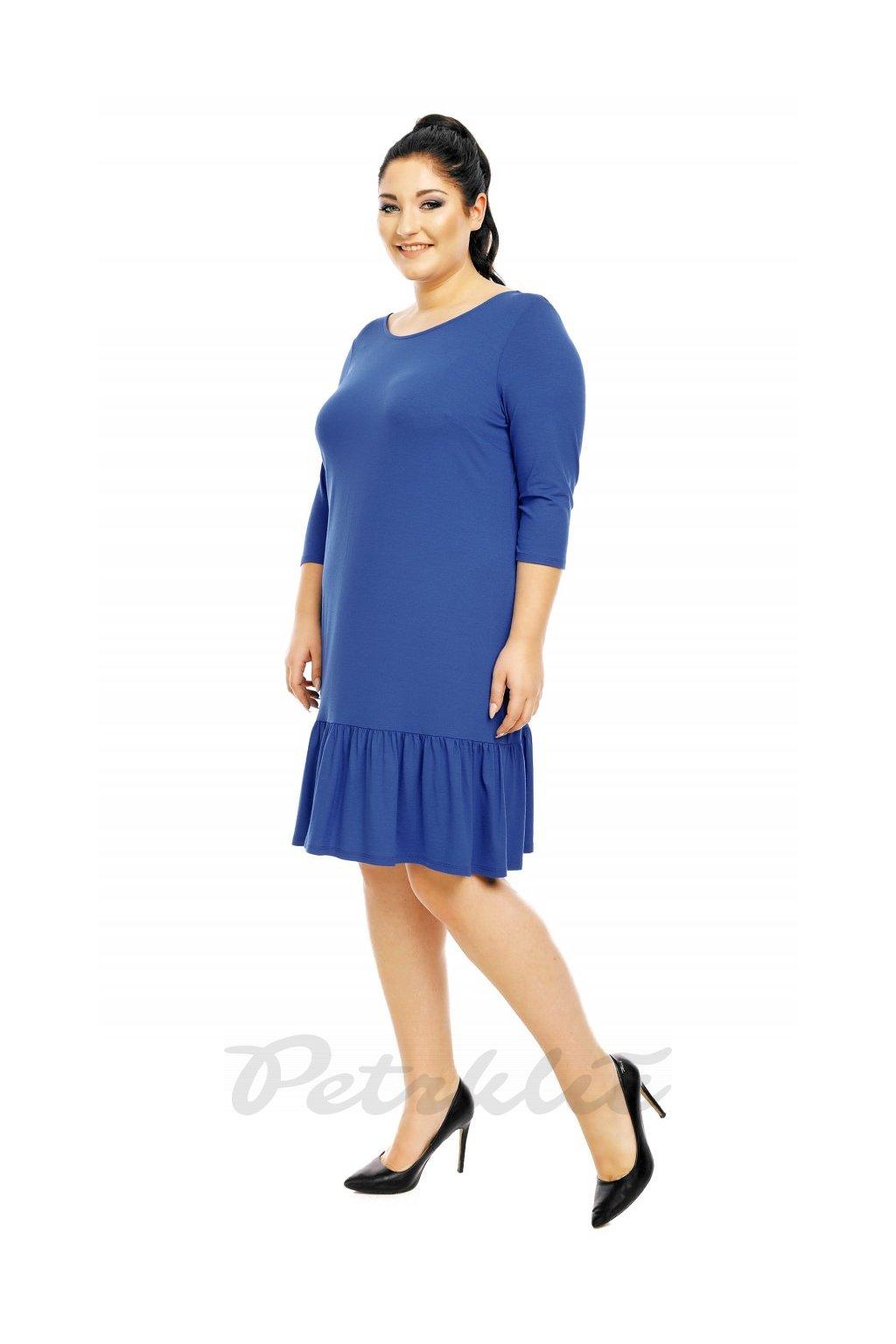 Fibi oversize šaty 3
